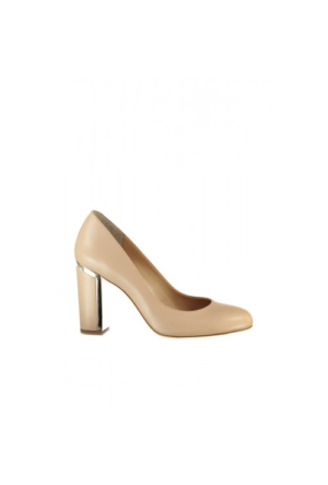 Elle Cadence Kadın Ayakkabı - Pudra