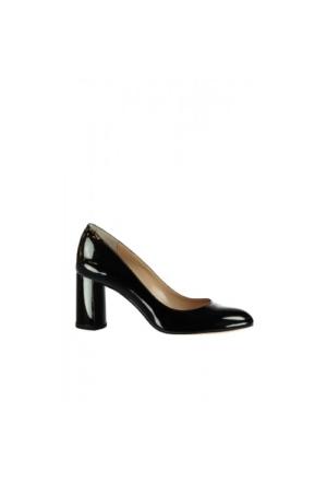 Elle Carola Kadın Ayakkabı - Siyah