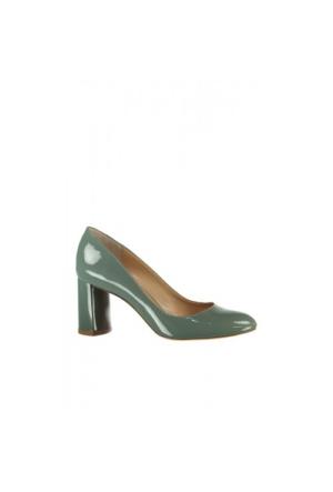 Elle Carola Kadın Ayakkabı - Yeşil