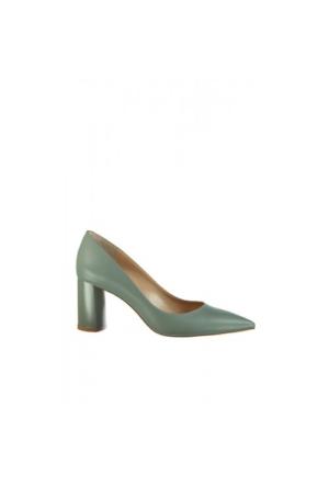 Elle Clarette Kadın Ayakkabı - Yeşil