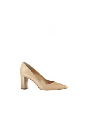 Elle Clarette Kadın Ayakkabı - Pudra