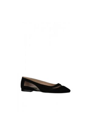 Elle Eleta Kadın Ayakkabı - Siyah