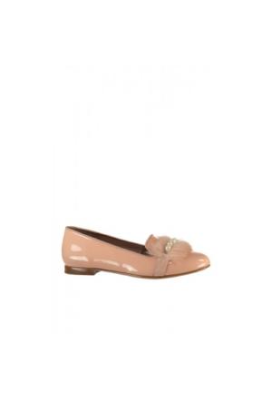 Elle Sassoso Kadın Ayakkabı - Pudra