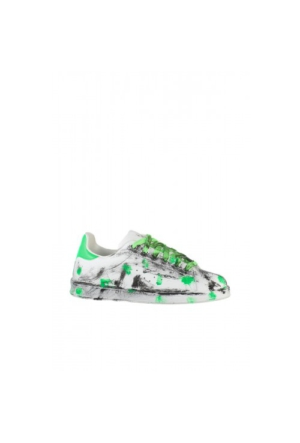 Elle Lucy Kadın Ayakkabı - Beyaz - Yeşil