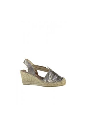 Elle Delmara Kadın Ayakkabı - Vizon