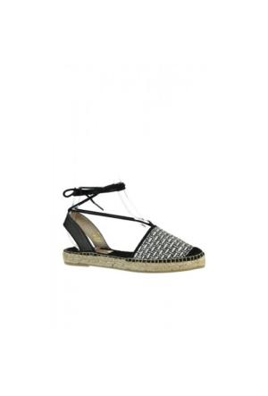 Elle Fausta Kadın Ayakkabı - Siyah