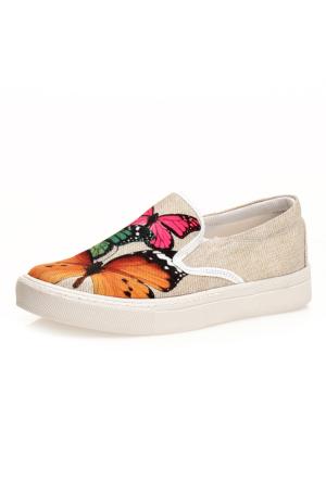 SotheNZ-014Bayan Ayakkabı