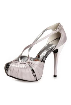SotheONR-006Bayan Platform Ayakkabı