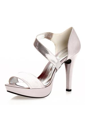 SotheONR-008Bayan Platform Ayakkabı