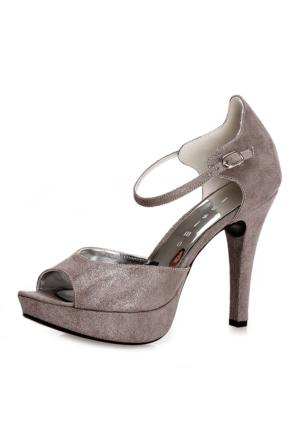 SotheONR-009Bayan Platform Ayakkabı
