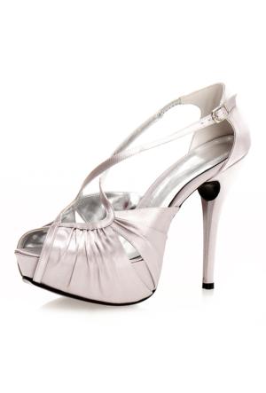 SotheONR-011Bayan Platform Ayakkabı