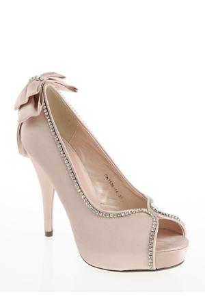 SotheXT-1106-14X Trend Bayan Platformlu Ayakkabı