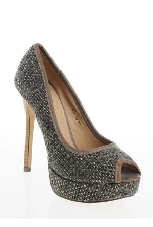 SotheXT-11-10X Trend Bayan Platformlu Ayakkabı