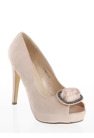 SotheXT-3647-2X Trend Bayan Platformlu Ayakkabı