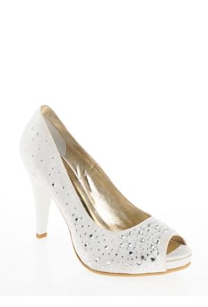 SotheXT-6040Bayan Platformlu Ayakkabı