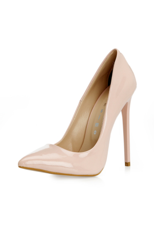 SotheZY-1905Bayan Stiletto Ayakkabı