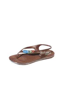 Muya Sandalet Kahverengi Koyu