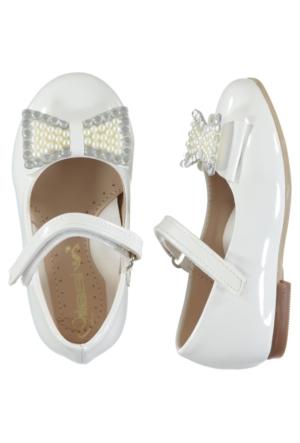 Missiva Babet Ayakkabı - Beyaz