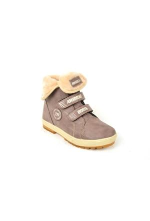 Awidox FT 022 Erkek Çocuk Bot Ayakkabı
