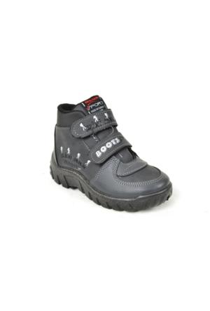 Megamax PT Erkek Çocuk Bot Ayakkabı