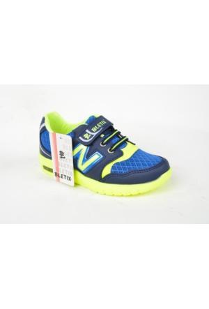 Bletix PT 013 Erkek Çocuk Spor Ayakkabı