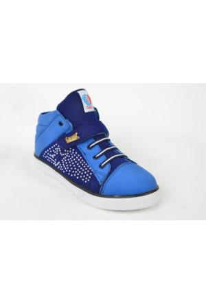Canımbebe FT 035 Kız Çocuk Basket Spor Ayakkabı