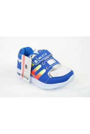 Bletix PT 1005 Erkek Çocuk Yazlık Spor Ayakkabı