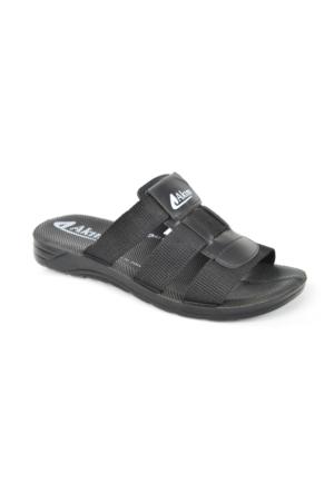 Akım GR Üç Halat Erkek Yazlık Terlik Ayakkabı