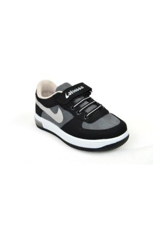 Lafonten PT 1016 Erkek&Kız Çocuk Günlük Giyim Spor Ayakkabı