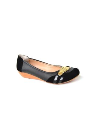 Pelin ZN Engin Topuk Bayan Ayakkabı