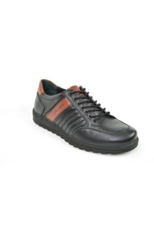 Pepita 3088 Erkek Deri Spor Ayakkabı