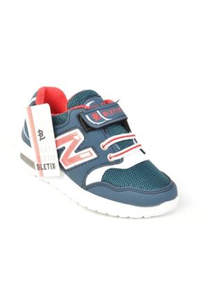 Bletix Pt Cırtlı Işıklı Yazlık Günlük Erkek Çocuk Spor Ayakkabı