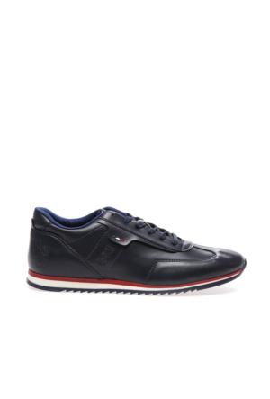 U.S.Polo Erkek Ayakkabı Schum