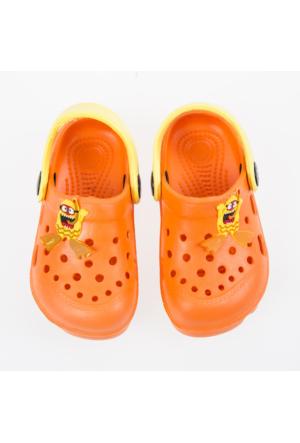 Soobe Erkek Çocuk Crocs Terlik SBAECSDLT1409_16-1364