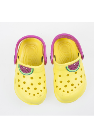 Soobe Kız Çocuk Crocs Terlik SBAKCSDLT1407_13-0117