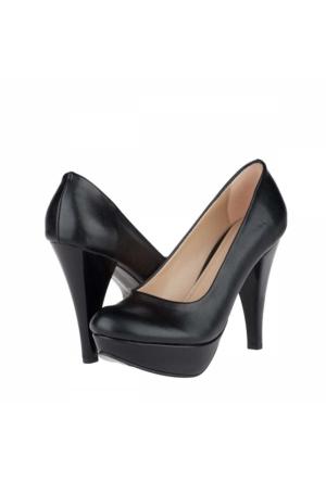 Primo Passo Aktenli Kadın Platform Ayakkabı