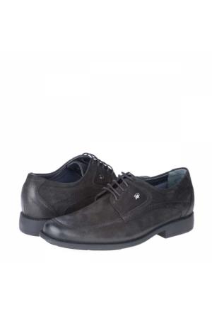 King Paolo Erkek Bağcıklı Ayakkabı