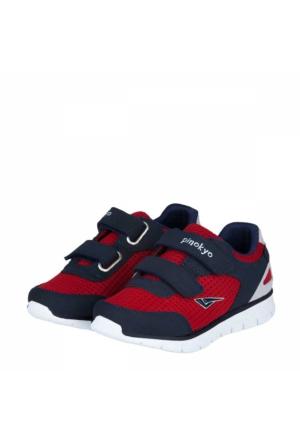 Pinokyo Erkek Çocuk Spor Ayakkabı