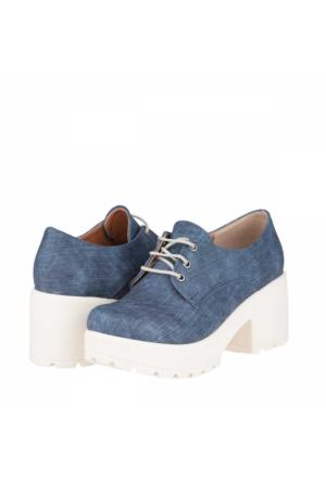 Swellsoft Kadın Platform Topuklu Ayakkabı