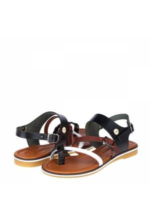 Mammamia Kadın Parmak Arası Sandalet