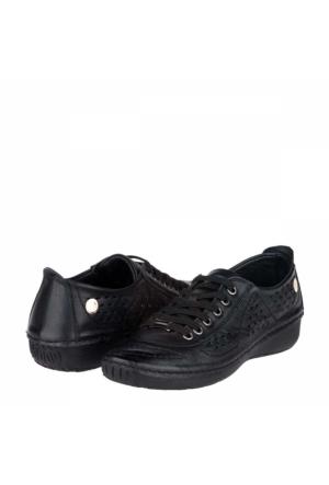Mammamia Kadın Bağcıklı Ayakkabı