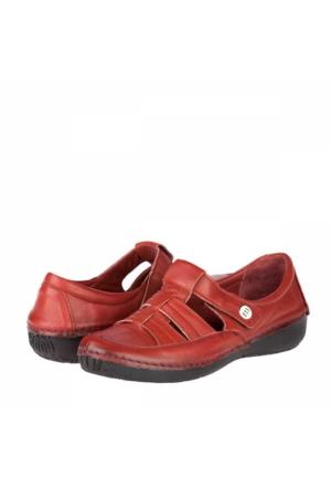 Mammamia Kadın Comfort Ayakkabı