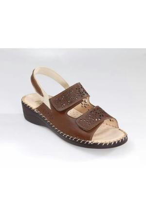 Ortofado Ortopedik Sandalet Paşam