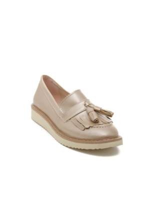 Ayakkabı - Gold - Ayakkabı Havuzu