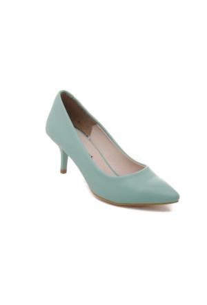 Ayakkabı - Su Yeşili - Ayakkabı Havuzu