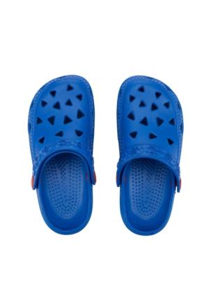 DeFacto Erkek Çocuk Sandalet Mavi