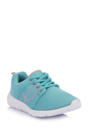 DeFacto Kadın Sportif Ayakkabı Mint