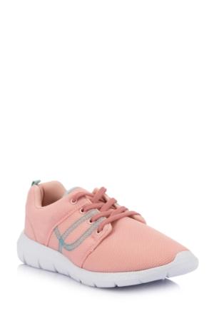 DeFacto Kız Çocuk Spor Ayakkabı Pembe