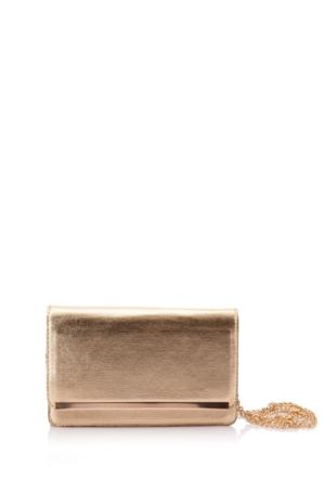DeFacto Kadın Küçük Çanta Altın