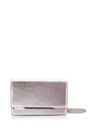 DeFacto Kadın Küçük Çanta Gümüş
